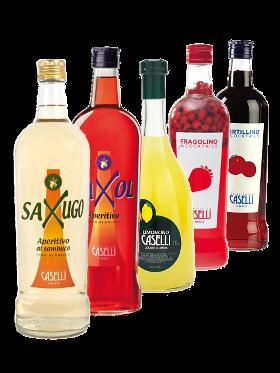 spritz-selection